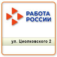 Ситуация на рынке труда Ахтубинского района