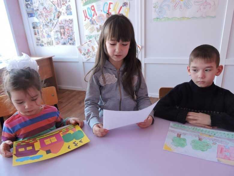 В Международный  день  родного языка в Ахтубинском комплексном центре прошёл конкурс сочинений