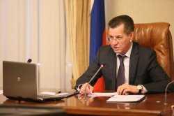 Решением Губернатора в регионе учрежден Общерегиональный день приема граждан в Астраханской области