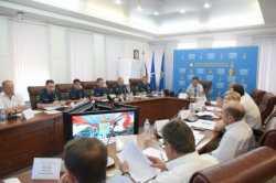 В Астраханской области ситуация с летним паводком не вызывает тревогу