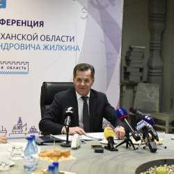 Александр Жилкин: Мы многого добились и не остановимся на достигнутом