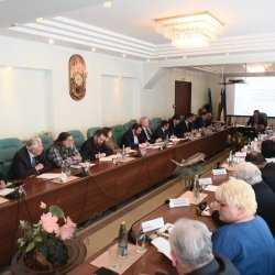 Александр Жилкин против переноса паводка из-за ЧМ-2018