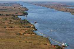 В Астраханской области время паводка не изменится