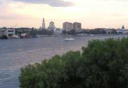 Астраханская область получит на оздоровление Волги 98 млрд рублей
