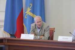 Астраханская область готова к переходу на цифровое телевидение