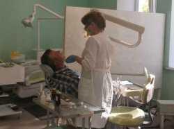 В Знаменске открылась новая стоматологическая поликлиника
