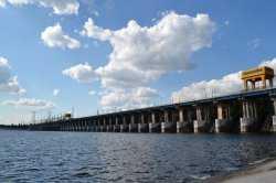 Эксперты определились со сбросами воды из Волгограда в Астрахань