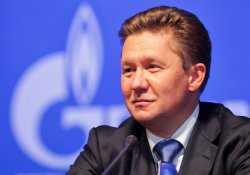 Алексей Миллер и Сергей Морозов обсудили газификацию Астраханской области