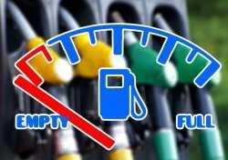 Бензин пошёл в рост: что будет с ценами на топливо в Астрахани к концу года?