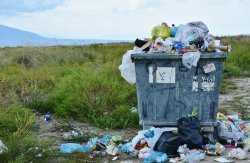 Тариф на вывоз мусора снизится в Астраханской области в 2019 году
