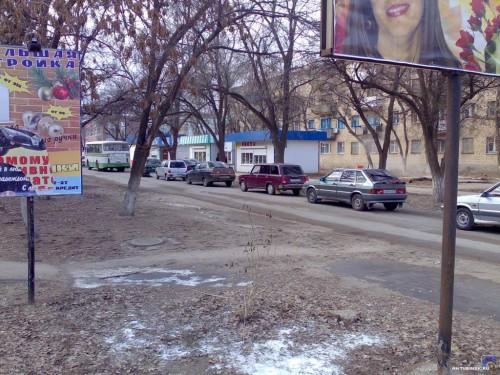 Улица Нестерова